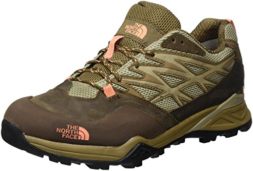 The North Face Hedgehog Hike Gtx, Sneakers basses femme