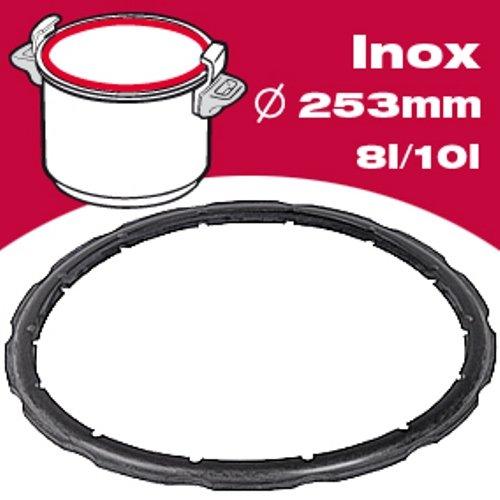 Seb SEB2237 Auto Cuiseur Joint Joint pour Autocuiseur Seb Clipso Inox 8/10 L
