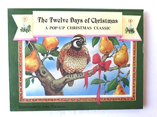 Christmas Classic Pop-Ups: Twelve Days of Christmas