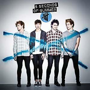 5 Seconds of Summer [Vinyl LP]