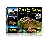 Exo Terra magnetisch schwimmende Landfläche für Wasserschildkröten, klein