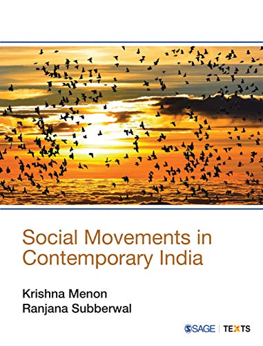Social Movements in Contemporary India