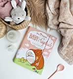 Mein 1. Kalender, Baby Tagebuch, Baby Ratgeber, 365 Tipps&Tricks, Rosa