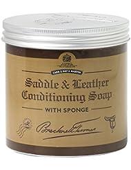 Sattelseife SADDLE LEATHER SOAP, Dose, neutral, 500