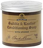 Busse Sattelseife SADDLE LEATHER SOAP, Dose, neutral, 500
