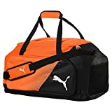 Puma Liga M Bag Tasche, Shocking Orange, UA