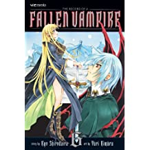 The Record of a Fallen Vampire, Vol. 6