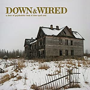 """Afficher """"Best of down and wired"""""""