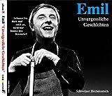 Emil – Unvergessliche Geschichten: CD 8 /Schweizer Hochdeutsch