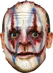 Masque tueur clown adulte Halloween