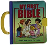 #10: My First Handy Bible: Timeless Bible Stories for Toddlers