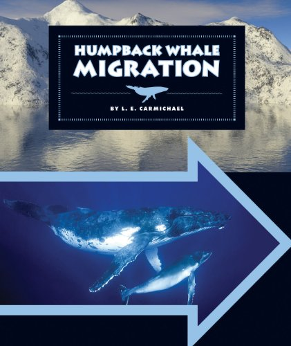 Humpback Whale Migration (Animal Migrations)