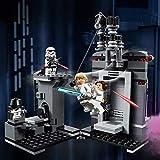 LEGO Star Wars - L'évasion de l'Étoile de la Mort - 75229 - Jeu...