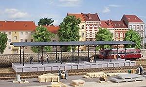 Auhagen - Estación ferroviaria para modelismo ferroviario (11440)