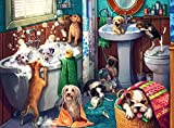 Ravensburger Tub Time XXL 200pc Jigsaw Puzzle