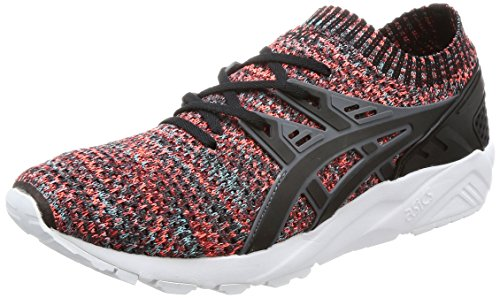Asics Tiger Gel Kayano Trainer Knit Calzado carbon/black