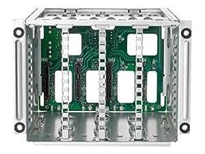 726547-B21 - HP ML350 GEN9 8LFF HOT PLUG DRIVE CAGE KIT