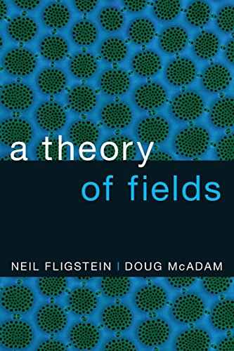 Theory of Fields por Neil Fligstein