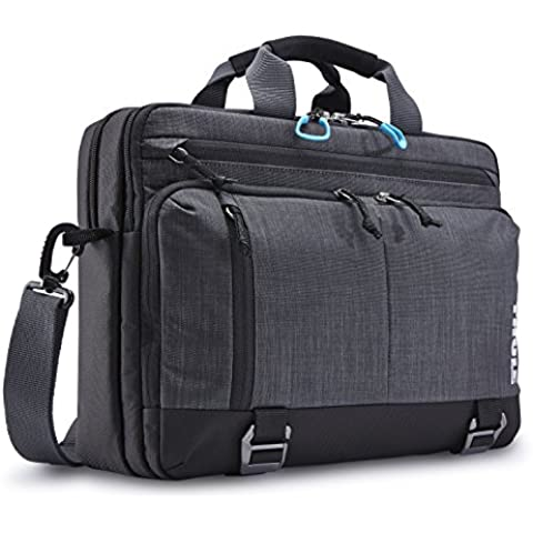 Thule Strävan - Maletín de lujo para portátil MacBook Pro de 15