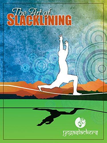 The Art of Slacklining [OV] -
