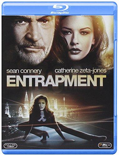 entrapment-blu-ray