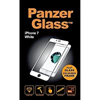PanzerGlass 2612 - Protector de pantalla para Apple iPhone 6s/ 7, color blanco