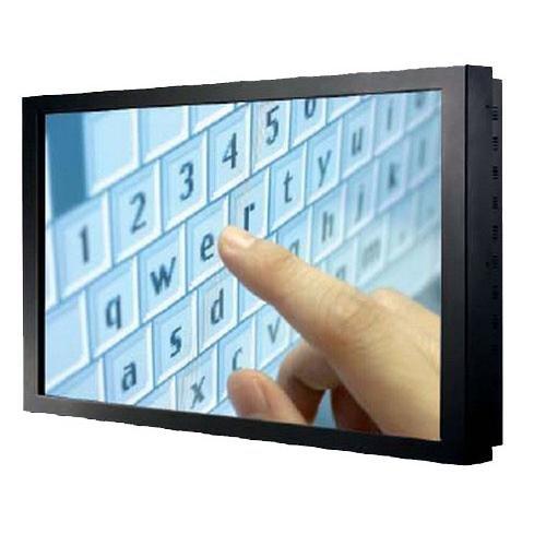 HYUNDAI D467MLI 116,8cm 46Z TFT LCD Touch Screen PublicDisplay 16:9 1920x1080 1080p FullHD VGA HDMI 4000:1 700cd/m2 8ms schwarz VESA Hyundai Hdmi-monitoren