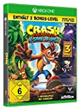 Produkt-Bild: Crash Bandicoot N.Sane Trilogy - [Xbox One]