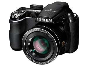 Fujifilm FinePix S4000HD Digital Camera - (14MP, 30x Optical Zoom) 3-inch LCD