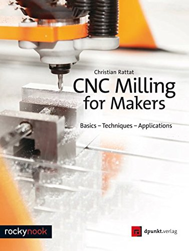 CNC Milling for Makers: Basics – Techniques – Applications