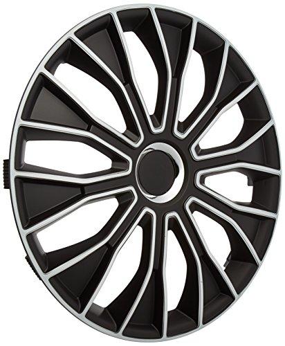 Autostyle-PP-5216-Set-di-copri-cerchi-Voltec-Pro-16-colore-nerobianco
