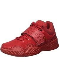 Jordan Mens J23 GYMRED Gym RED Gym RED Size 11