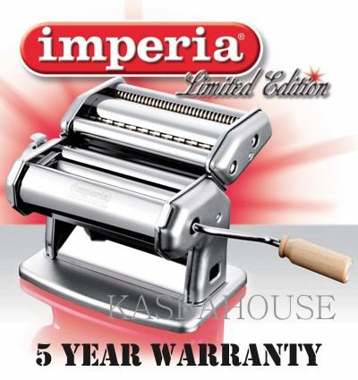 Imperia Mod. Sp 150 - Limited Edition