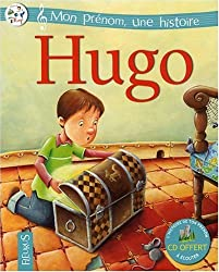 Hugo (1CD audio)