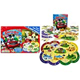 Mickey Mouse Giant Puzzle Pack