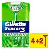 Gillette Sensor3 Sensitive