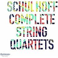 Schulhoff Complete String Quartets