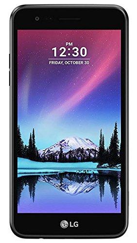 Smartphone Lg K4 2017 Negro