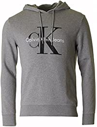 Calvin Klein - Sweat-shirt à capuche - Homme