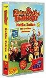Kleiner Roter Traktor 6,Audio:Heiße Zeiten und 5 [Musikkassette]