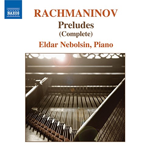 10 Preludes, Op. 23: No. 10 In...