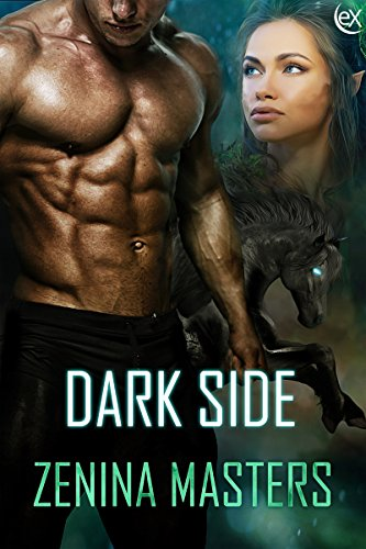 Dark Side (Shifting Crossroads Book 46)