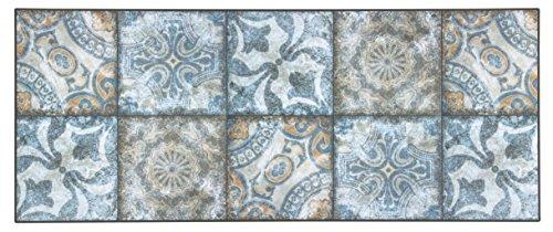 ABC Tappeti Alfombra Vinyl In05 Tapestry Barro 50 x 180 cm