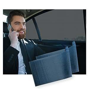 auto seitenfenster sonnenschutz 2 pack schutz f r baby. Black Bedroom Furniture Sets. Home Design Ideas