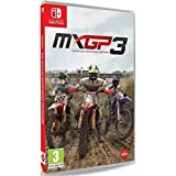 MXGP3 The Official Motocross Videogame Switch + 1 Porte Clés