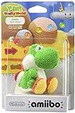 Green Yarn Yoshi amiibo (Yoshi's Woolly World Series) by Nintendo