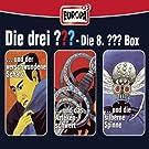 08/3er Box - Folge 22-24
