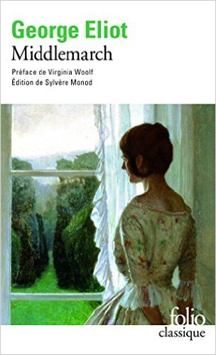 Middlemarch de George Eliot,Virginia Woolf (Préface),Sylvère Monod (Traduction) ( 8 décembre 2005 ) par Virginia Woolf (Préface),Sylvère Monod (Traduction) George Eliot