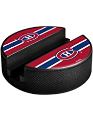 Sher-Wood Montreal Canadiens NHL Puck dispositivo multimedia soporte