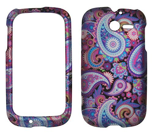 2d-lila-paisley-huawei-ascend-y-m866-tracfone-us-cellular-schutzhulle-hard-case-snap-on-cover-gummie